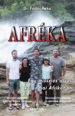 Afreka