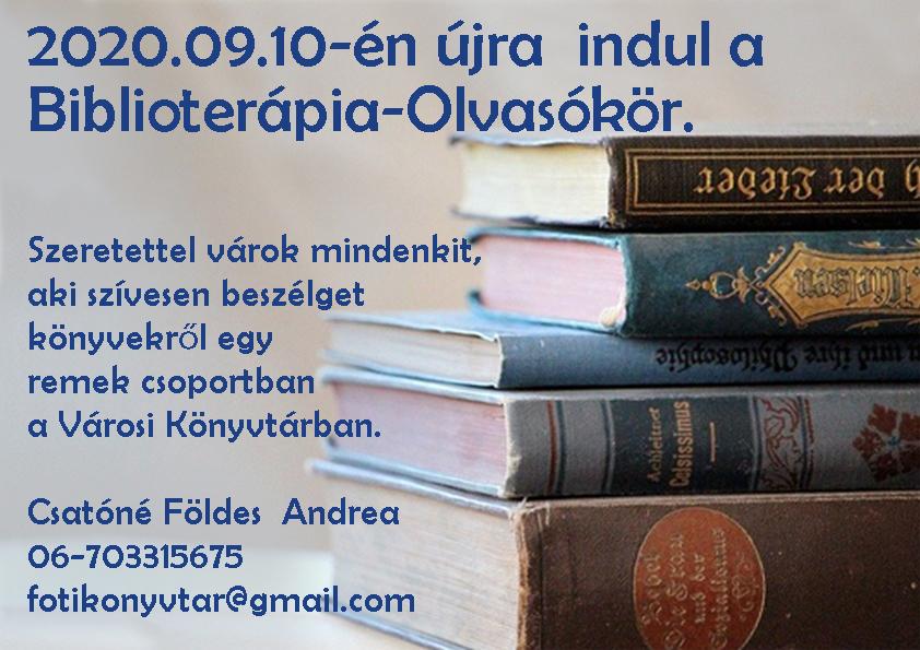 Olvasokor